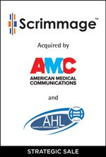 Scrimmage acquired by American Medical Communications and AHL