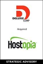 Deluxe Corporation to Acquire Hostopia.com