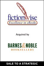 Barnes & Noble Acquires Fictionwise