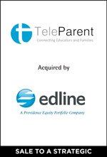 TeleParent acquired by Edline