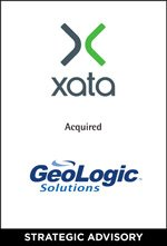 XATA Corporation Completes Acquisition of GeoLogic Solutions, Inc.